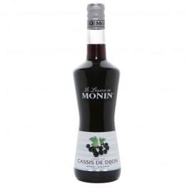 Λικέρ - MONIN CREME DE CASSIS DE DIJON 700ML ΠΟΤΑ